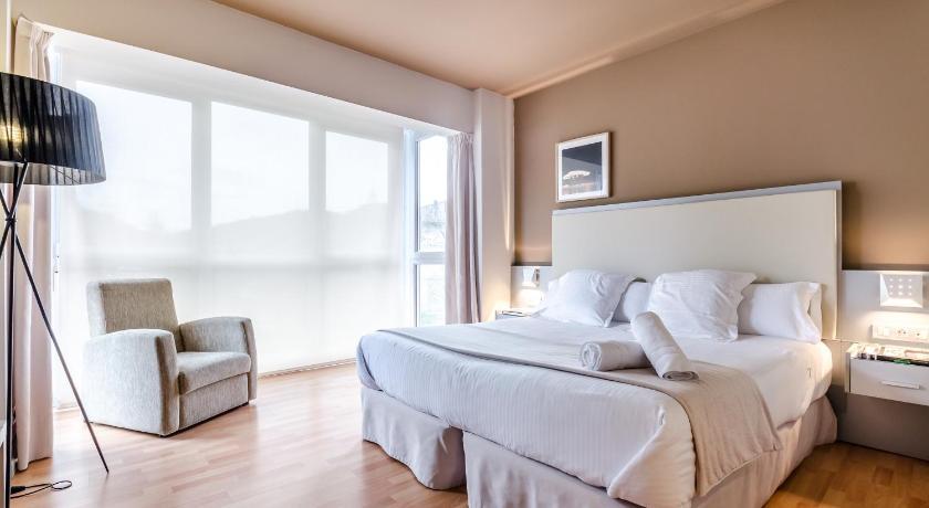 hoteles con habitaciones familiares en Álava  Imagen 35