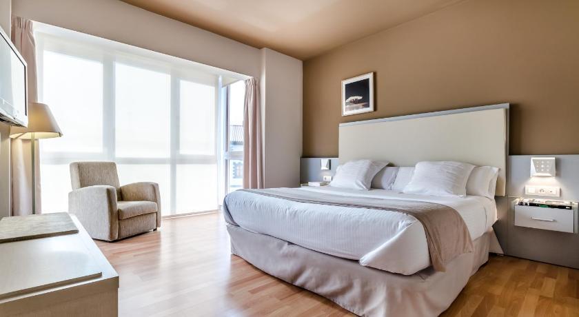 hoteles con habitaciones familiares en Álava  Imagen 6