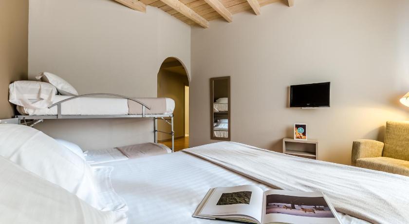 hoteles con habitaciones familiares en Álava  Imagen 22