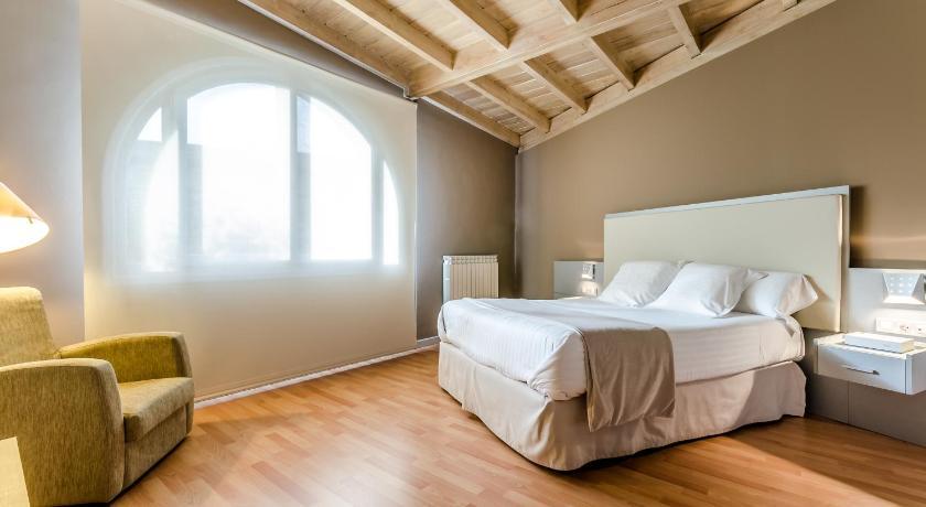 hoteles con habitaciones familiares en Álava  Imagen 23