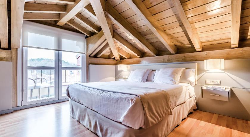 hoteles con habitaciones familiares en Álava  Imagen 25