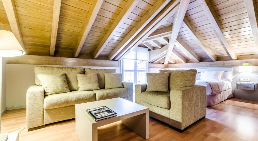 hoteles con habitaciones familiares en Álava  Imagen 28