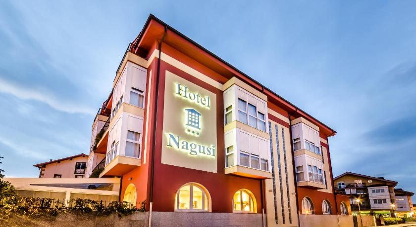 hoteles con habitaciones familiares en Álava  Imagen 31