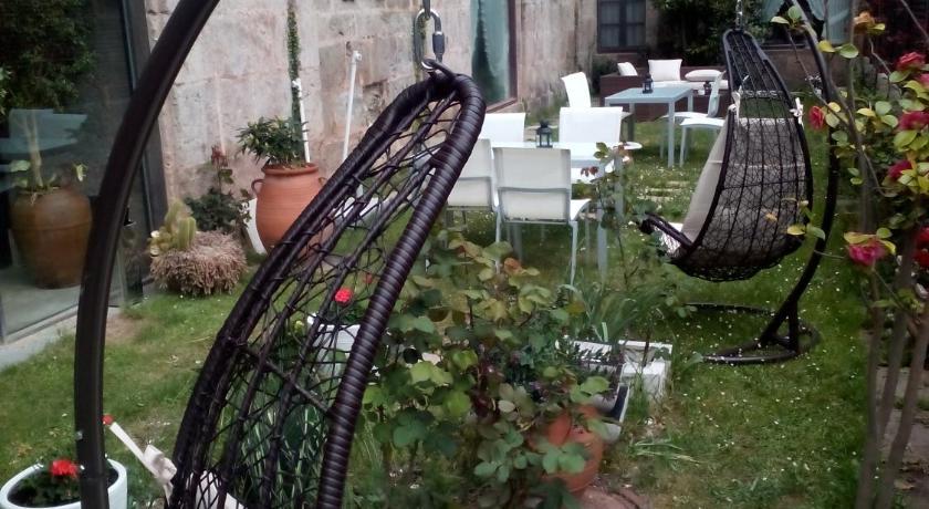 Hostería Del Monasterio De San Millán-6879415