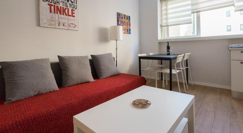 Экстерьер Jerusalem D Apartment