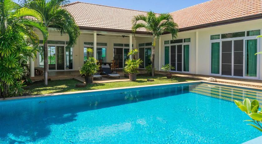 Tropic Sun Villas - Phuket Phuket