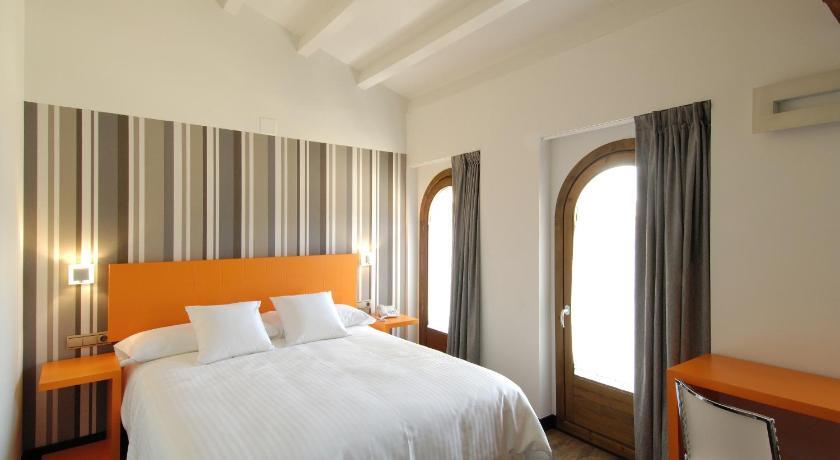 hoteles con encanto en daroca  27