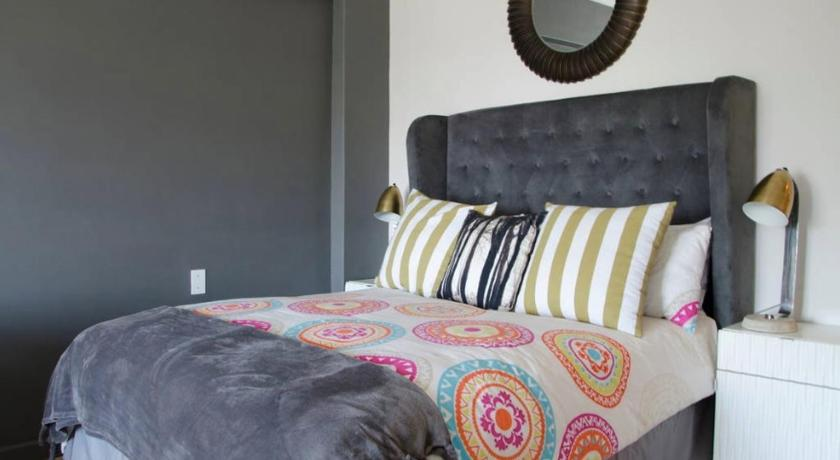 Studio-Appartement - Bett Delaware Holiday apartment