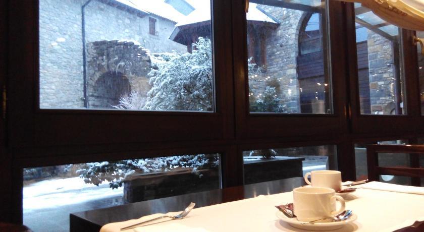 hoteles con encanto formigal en Huesca  Imagen 53