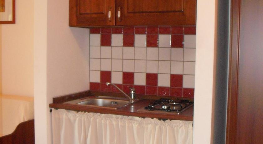 Appartement mit 1 Schlafzimmer Villaggio Del Sole