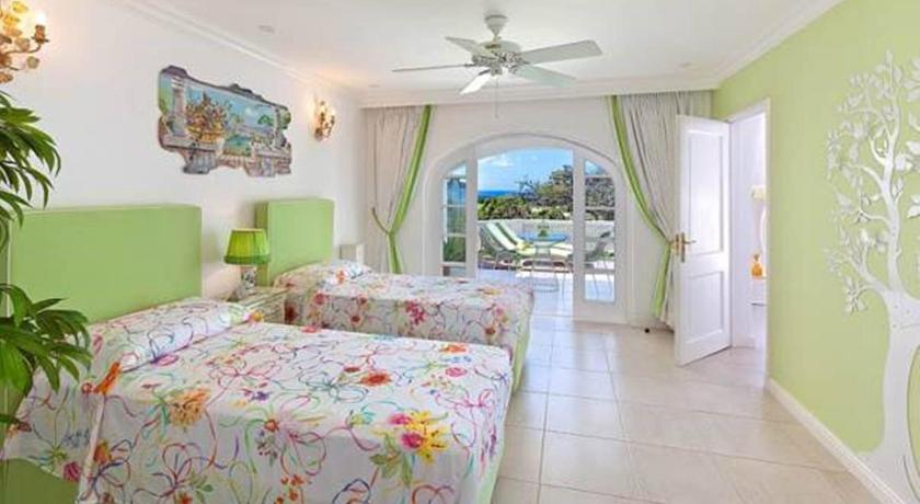 Deluxe Appartement - Gästezimmer Royal Westmoreland, Cassia 2