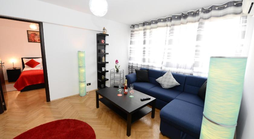 Apartment Dimitrie Cantemir