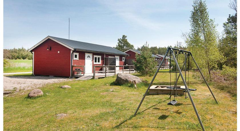 Meer over One-Bedroom Holiday home Gotlands Tofta 0 06