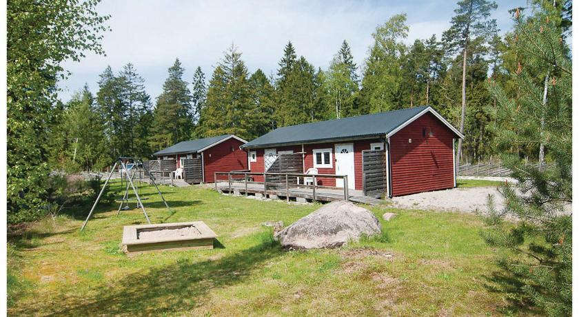 Bekijk alle 19 foto's One-Bedroom Holiday home Gotlands Tofta 0 06