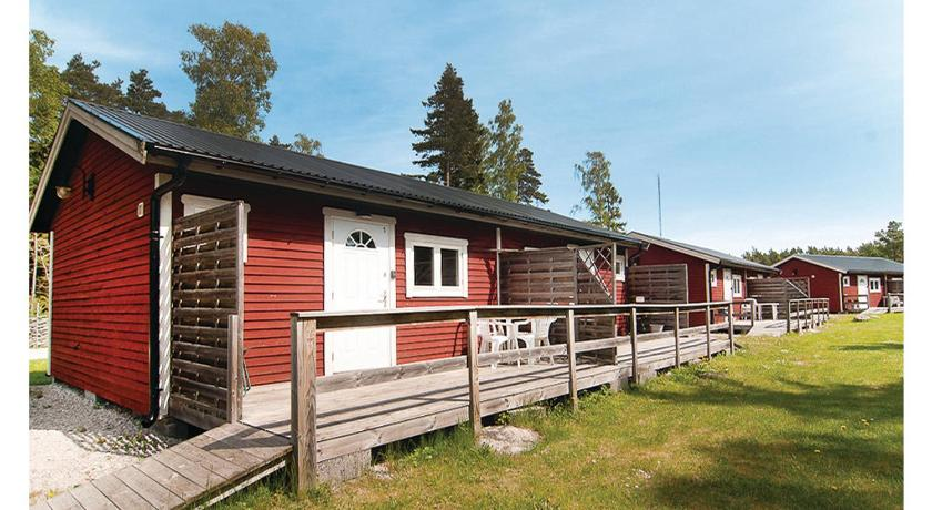 One-Bedroom Holiday home Gotlands Tofta 0 02