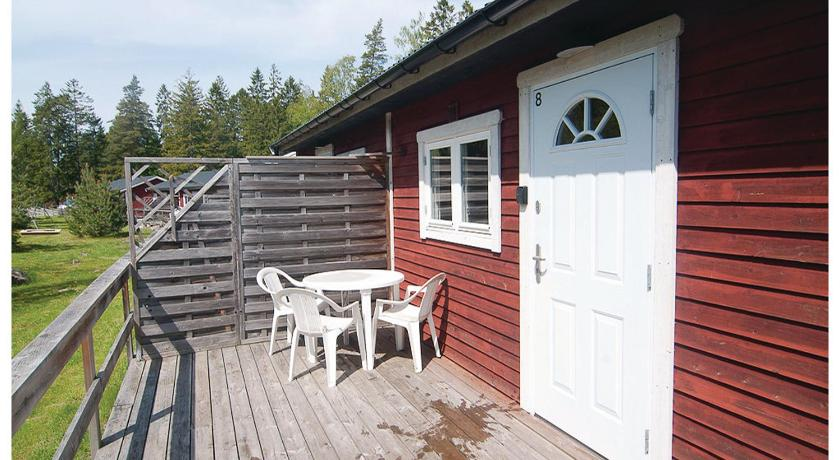 One-Bedroom Holiday home Gotlands Tofta 0 09