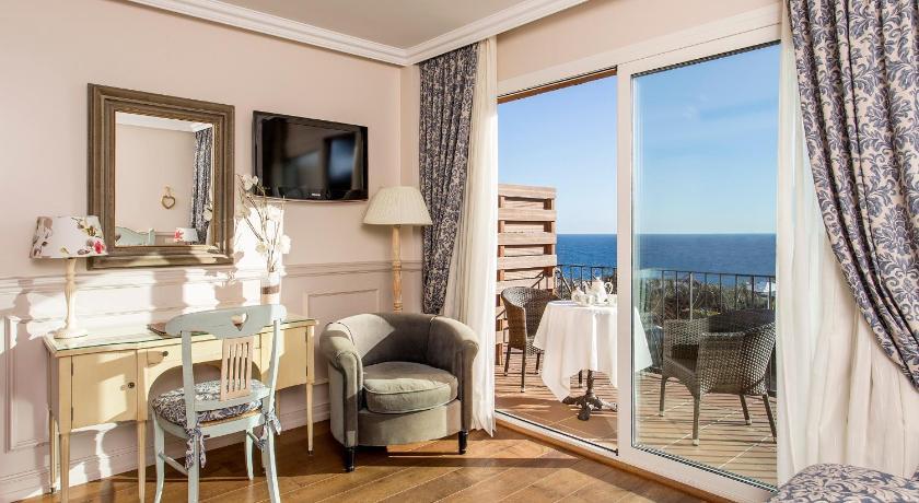 hoteles con encanto en llafranc  62
