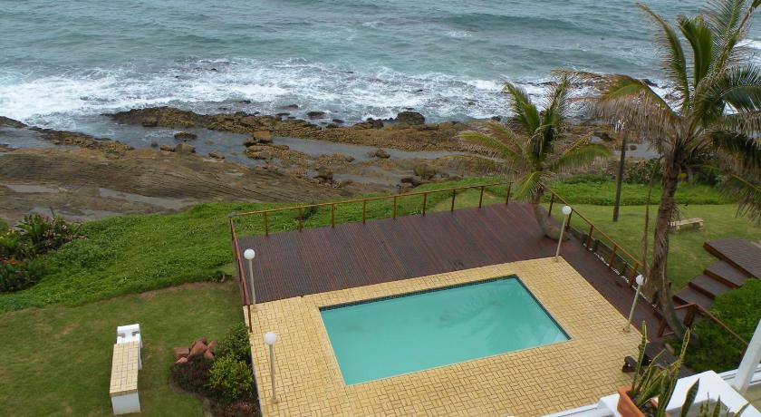 Swimmingpool 32 Pebble Beach - Ballito