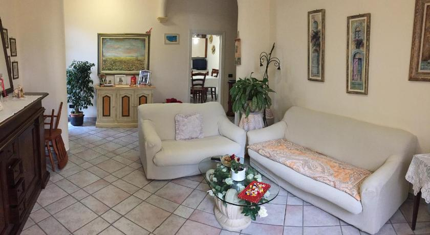 Two-Bedroom Holiday home with Garden View Villa Fiore