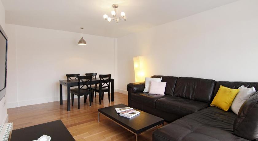 London Lifestyle Apartments - Chelsea - King\'s Road - London ...