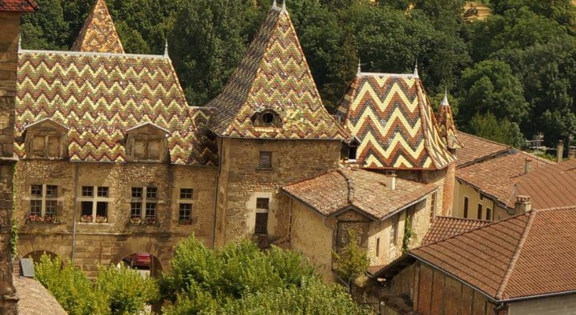 BB LAntonin SaintAntoinelAbbaye Bedandbreakfasteu - Chambre d hote saint antoine l abbaye