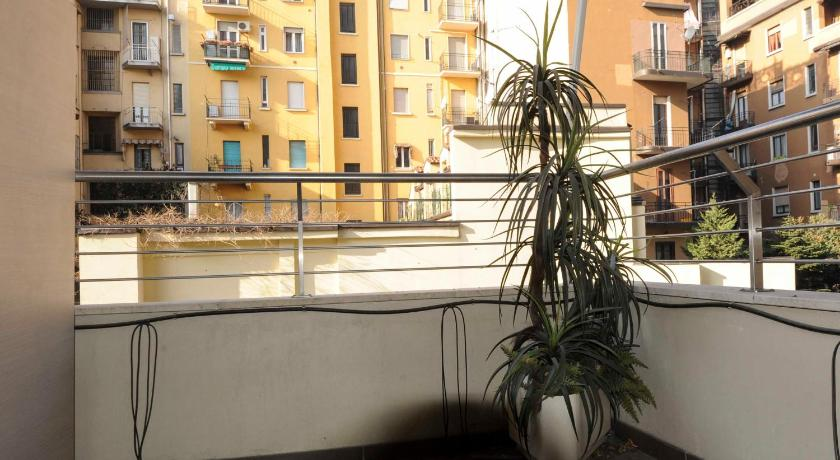 See all 30 photos Fiera Prati Apartment