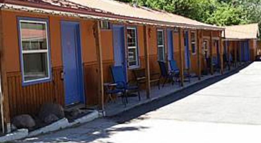 כניסה Kokopelli Lodge ~ Unit 2