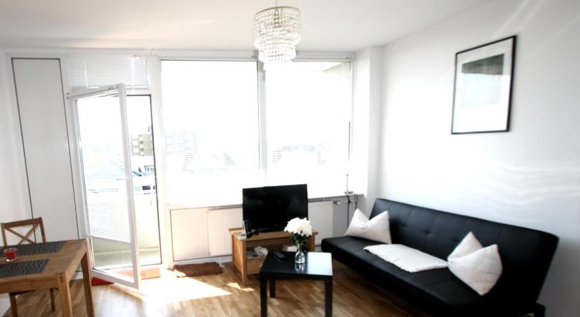 More about City-Apartment in Raderberg