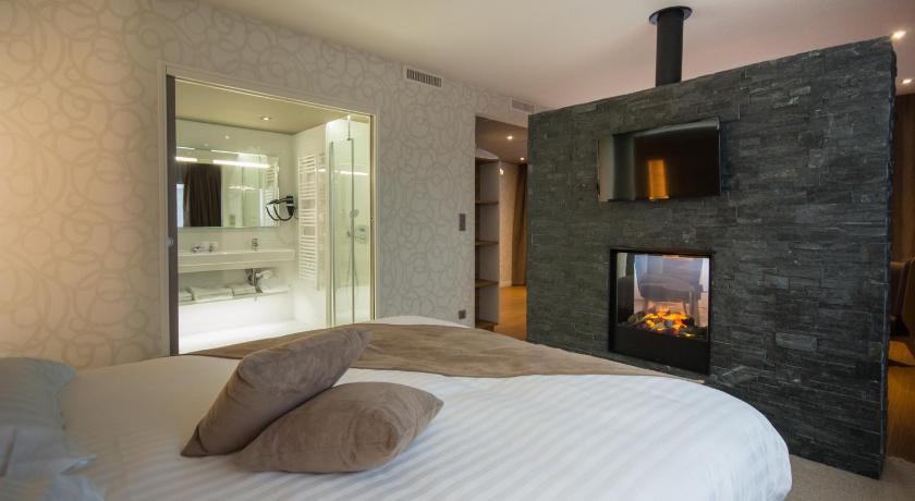 Brit Hotel Saint Brieuc Plérin in Plerin - Room Deals, Photos & Reviews