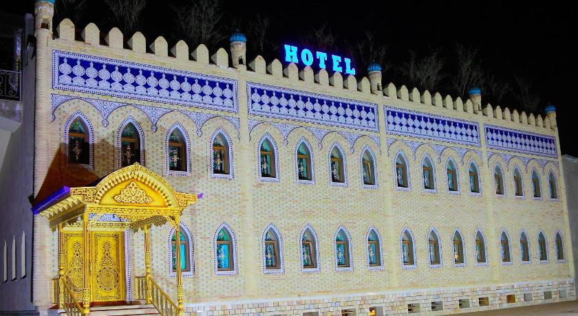 Hotel Hon Saroy - Tashkent