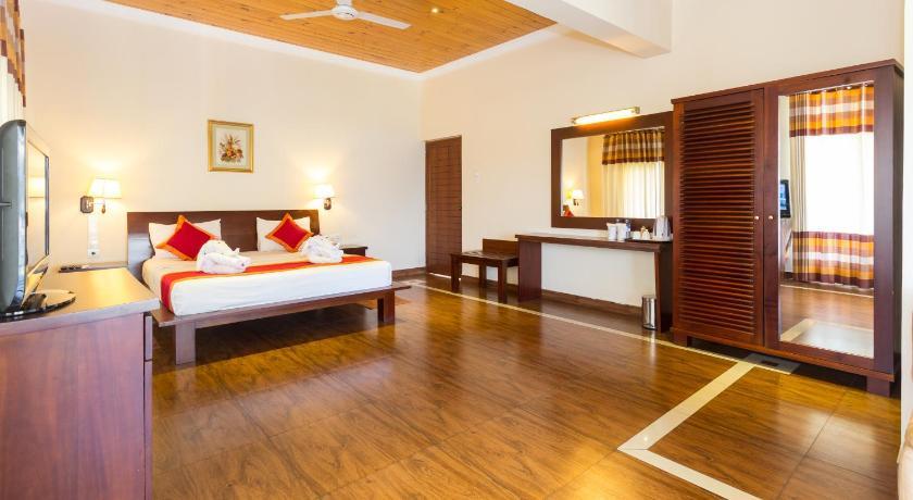 Serene Grand Hotel Sri Lanka