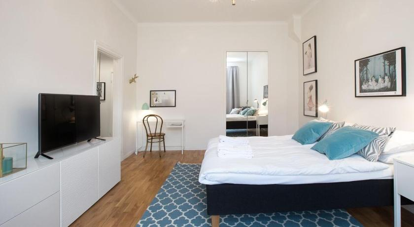 Beautiful Apartments best price on beautiful apartments norrtull in stockholm + reviews!