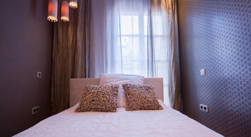 Design suites palma palma de majorque for Hotel design palma de majorque
