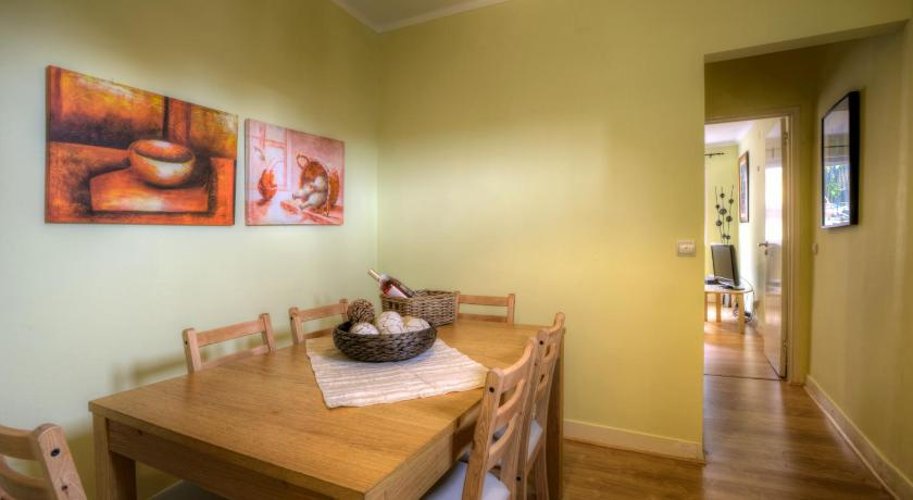 Feels Like Home- Santana Place - Low Cost Apartment