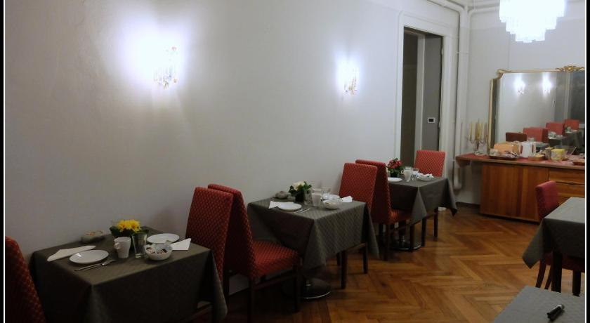 Restaurant B&B Piazza Goldoni