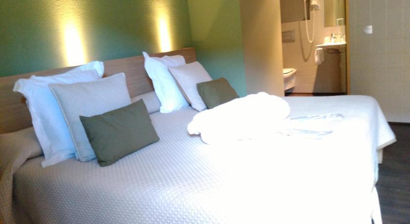 Hotel Spa Vilamont 38
