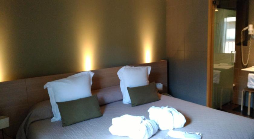 Hotel Spa Vilamont 39