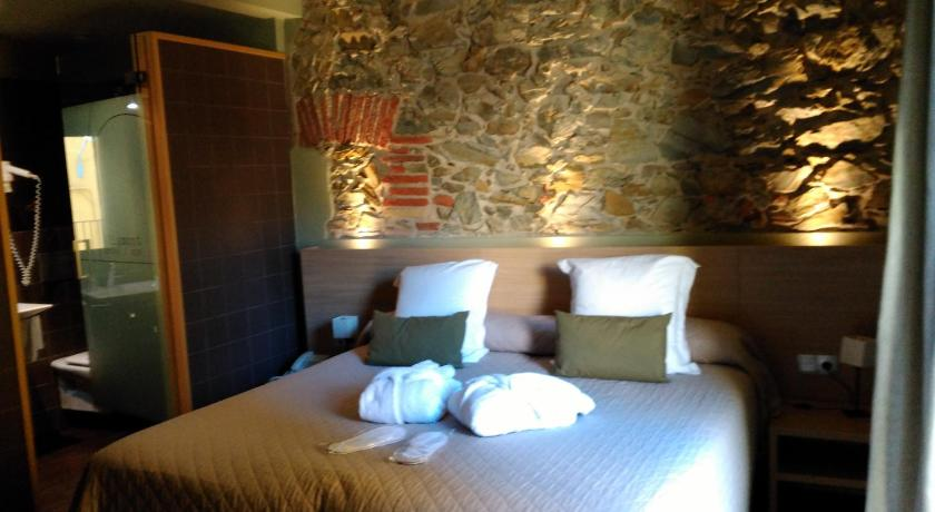 Hotel Spa Vilamont 42
