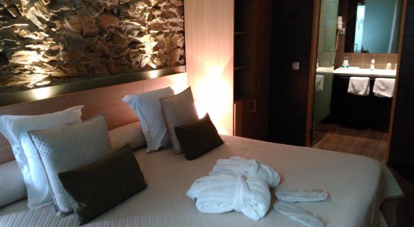 Hotel Spa Vilamont 43