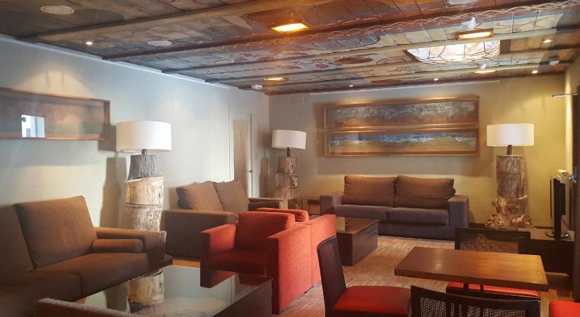 Hotel Santa Cristina Petit Spa 7