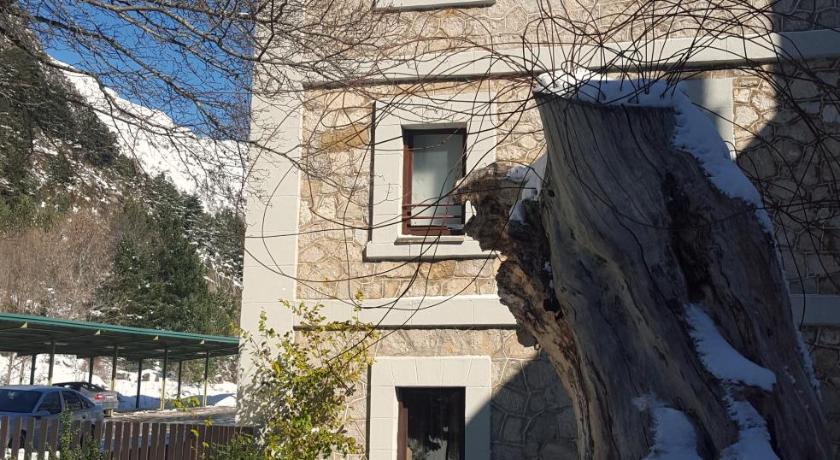 Hotel Santa Cristina Petit Spa 8