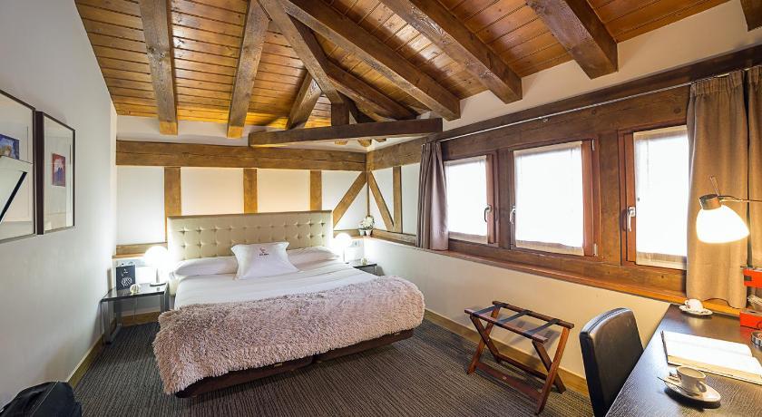 hoteles con encanto en gipuzkoa  19
