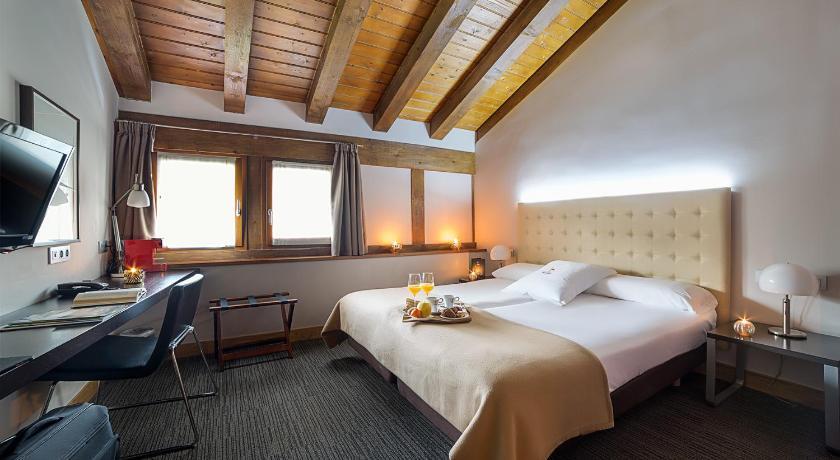 hoteles con encanto en gipuzkoa  20