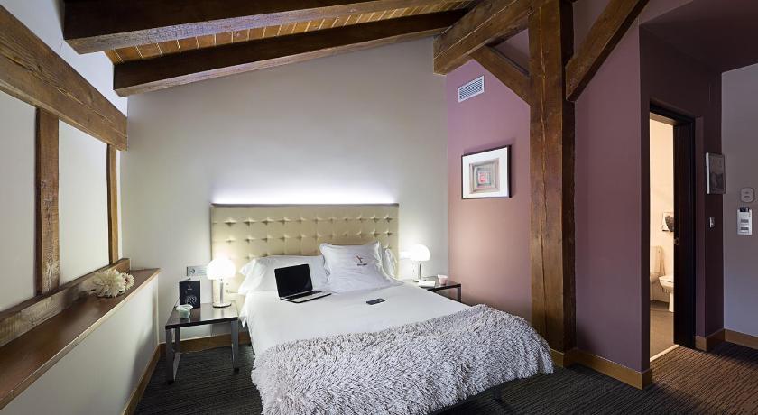 hoteles con encanto en gipuzkoa  23