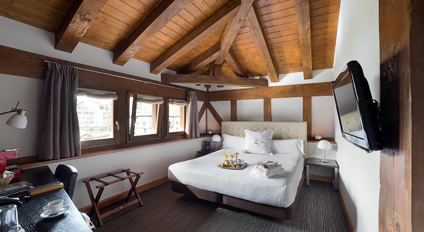 hoteles con encanto en gipuzkoa  25