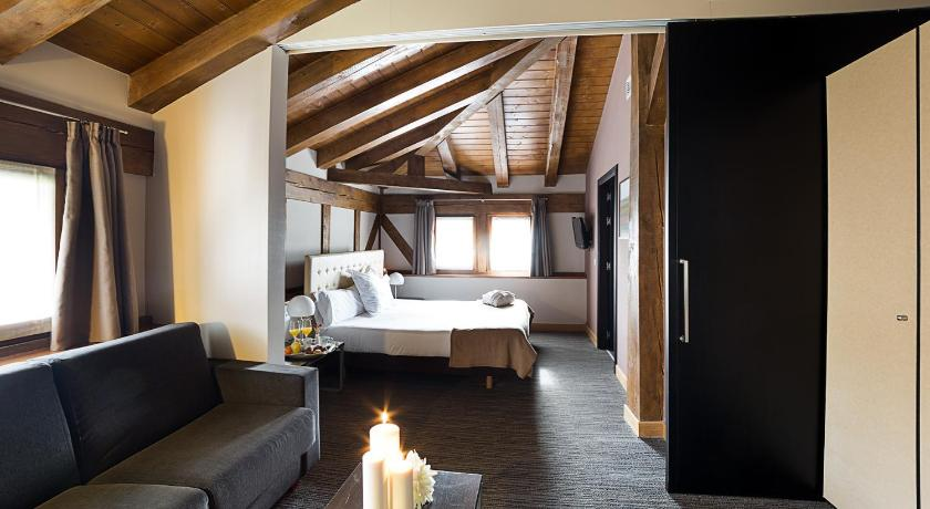 hoteles con encanto en gipuzkoa  28