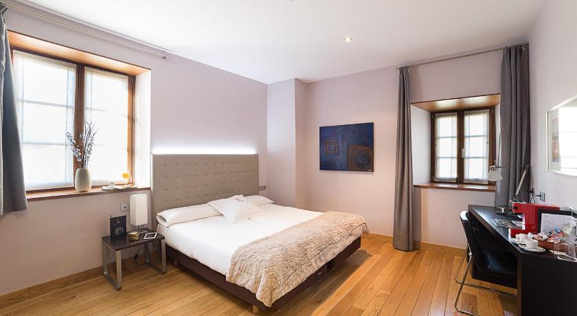hoteles con encanto en gipuzkoa  44
