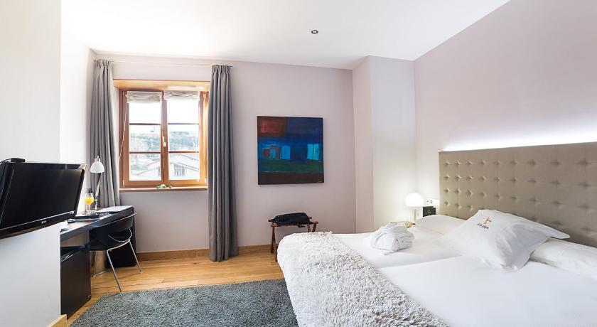 hoteles con encanto en gipuzkoa  48
