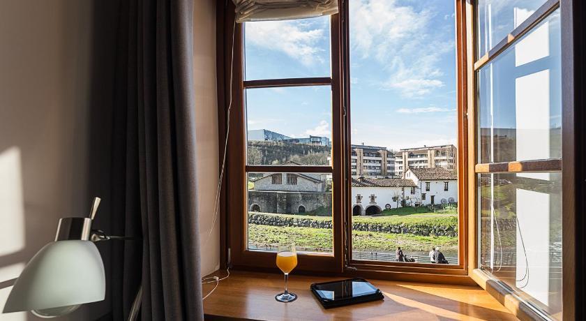 hoteles con encanto en gipuzkoa  49