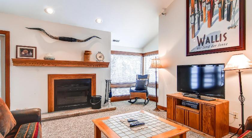 Silver cliff Village By Park City Lodging